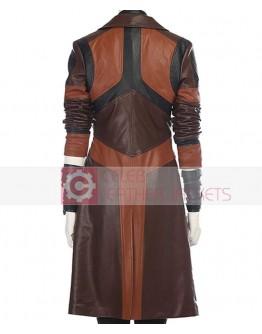 Guardians of the Galaxy Zoe Saldana Jacket