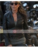 Sons Of Anarchy Katey Sagal Leather Jacket
