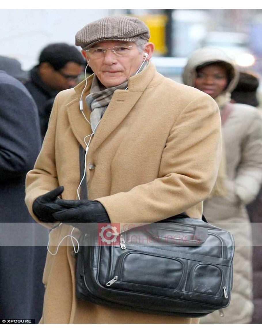Norman Oppenheimer
