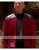 Star Trek Next Generation Jean Luc Picard Jacket