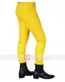 Freddie Mercury Faux Leather Pant