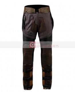 Guardians Of Galaxy Chris Pratt Costume Pant