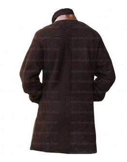 Walt Longmire Sheriff (Robert Taylor) Coat