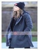 Arrow Thea Queen (Willa Holland) Wool Coat