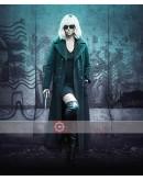 Atomic Blonde Charlize Theron (Lorraine Broughton) Coat