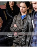 Brooklyn Nine Nine Melissa Fumero Leather Jacket