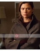 Colony Peyton List (Amy Leonard) Wool Coat