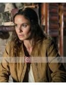 Colony Sarah Wayne Callies (Katie Bowman) Jacket