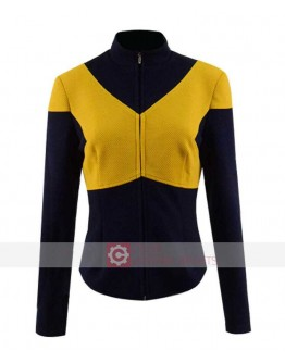X-Men Dark Phoenix Sophie Turner Costume Jacket