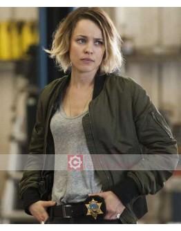 Doctor Strange Rachel McAdams Jacket