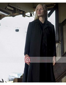 X-Men Dark Phoenix Jessica Chastain (Vuk) Coat
