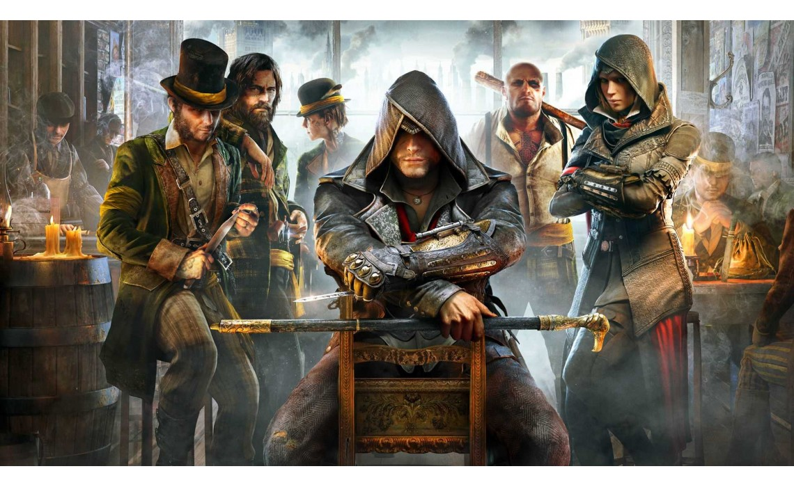 Unlocking Cheapest 6 Assassin's Creed Syndicate Costumes