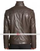 Agents Of Shield Grant Ward (Brett Dalton) Jacket