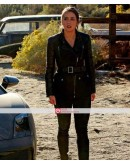 Agents Of Shield Skye Johnson Coat