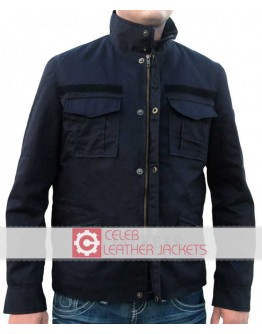 Ant Man Scott Lang (Paul Rudd) Jacket