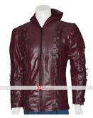 Arrow S4 Thea Queen Speedy Hoodie Jacket