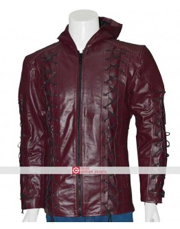 Arrow S4 Thea Queen Speedy Hoodie Jacket