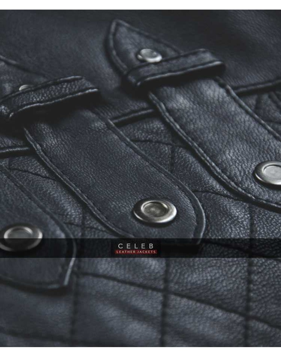 Assassins Creed Syndicate Jacob Frye Women Jacket