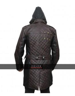 Assassins Creed Syndicate Jacob Frye Jacket