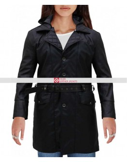 Assassins Creed Syndicate Jacob Frye Women Jacket