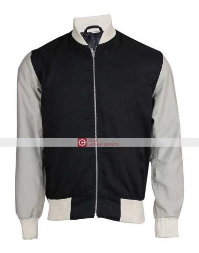 Baby Driver Ansel Elgort Jacket