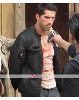 Bad Yankee El Gringo Scott Adkins Jacket