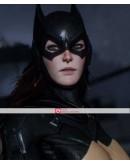 Batgirl Batman Arkham Knight Costume Jacket