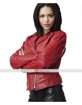 Ben 10 Alien Swarm Alyssa Diaz (Elena Validus) Jacket