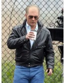 Black Mass Johnny Depp Leather Jacket