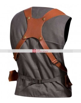 Bioshock Infinite Booker DeWitt Cotton Vest