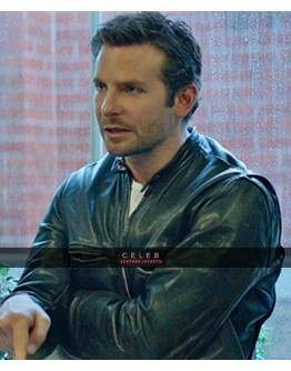 Bradley Cooper Burnt Adam Jones Jacket