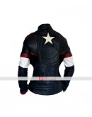 Captain America Civil War Women Costume Jacket