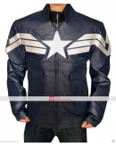 Captain America The Winter Soldier Chris Evans Costume