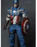 Captain America First Avenger Chris Evans Jacket