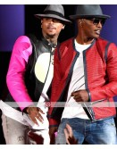 Chris Brown Iheartradio Award 2015 Jacket