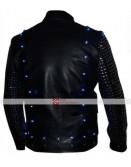 WWE Chris Jericho Light Up Entrance Jacket
