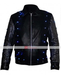 WWE Chris Jericho Light Up Entrance Jacket