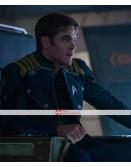 Star Trek Beyond Chris Pine (Kirk) Jacket