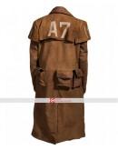 Fallout New Vegas Veteran Ranger NCR Coat