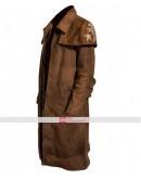 Fallout New Vegas Veteran Ranger Costume Coat