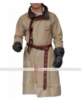 Game of Thrones S5 Jaime Lannister Jacket Costume
