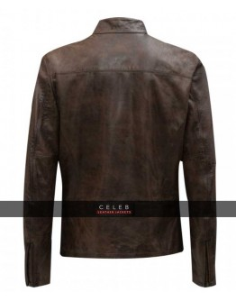 Harrison Ford Han Solo Star Wars the Force Awakens Jacket