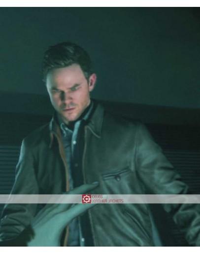 Quantum Break Jack Joyce Jacket