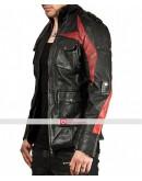 Prototype 2 James Heller Leather Jacket