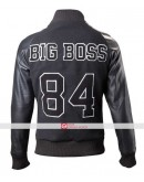 Metal Gear Solid V 1984 Diamond Dogs Big Boss Jacket