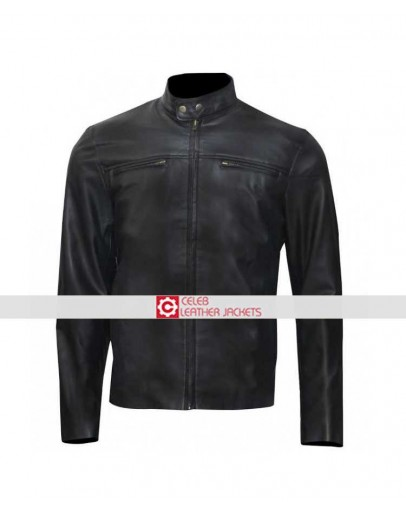 NCIS Los Angeles Chris O Donnell G Callen Jacket