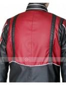 Ant Man Paul Rudd Costume Jacket