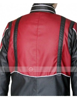 Ant Man Paul Rudd Costume Jacket