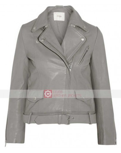 Ashley Benson Pretty Little Liars Hanna Marin Jacket