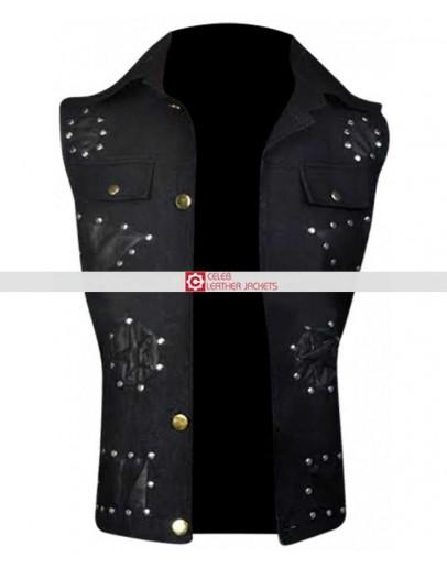Prompto Argentum Final Fantasy XV Costume Vest